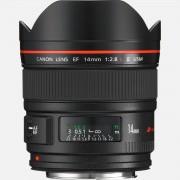 Canon Objectif Canon EF 14mm f/2.8L II USM