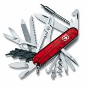 Victorinox Швейцарски джобен нож CyberTool 41 1.7775.T