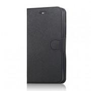 MyCase Samsung A3 Texture Wallet - BLK A300Y