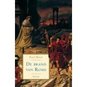 De brand van Rome - Paul Maier (ISBN: 9789023993391)