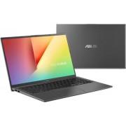"""Asus VivoBook X512JA 10th gen Notebook Intel i5-1035G1 1.0GHz 8GB 512GB 15.6"""" FULL HD UHD BT Win 10 Pro"""