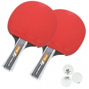 Set tenis masa Cornilleau Duo