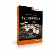 Toontrack - EZ Drummer 2 Boxed Version