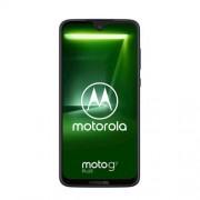 Motorola Moto G7 Plus donkerblauw