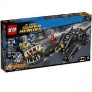 Конструктор Лего Супер Хироус Батман - Смазване в канализацията - LEGO Super Heroes Batman, 76055
