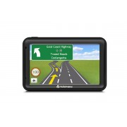 "Navman 3662968 MOVE85LM 5"" Touch GPS with Speed and Premium Safety Alerts"