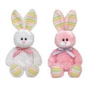 Ty Beanie Babies 2010 Bunnies (Set Of 2 Hippity & Hoppity)