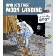 Apollo's First Moon Landing: A Fly on the Wall History, Paperback/Thomas Kingsley Troupe