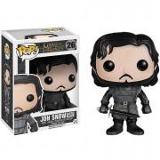 Pop! Vinyl Game of Thrones Jon Snow Castle Black Pop! Vinyl Figure