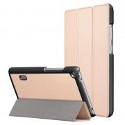 Huawei MediaPad T3 7.0 Tri-Fold Folio Case - Gold