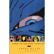 The Dark Knight Strikes Again, Hardcover