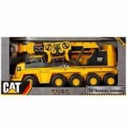 Голям кран Катерпилар с дистанционно управление, Toy statе, 063071