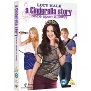 A Cinderella Story 3 Once Upon A Song DVD