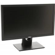Monitor 22 Dell FullHD VGA DisplayPorts antirreflejo E2216H