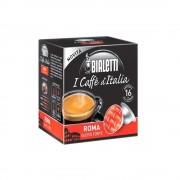 Capsule Bialetti Roma cutie 16 buc