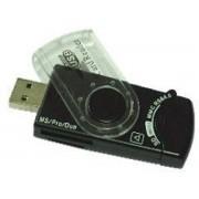 USB geheugenkaartlezer en sim kaarten lezer