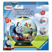Puzzle 3D Thomas and Friends 72 Piese