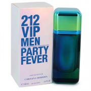 Carolina Herrera 212 Party Fever Eau De Toilette Spray 3.4 oz / 100.55 mL Men's Fragrances 542657