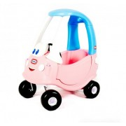 Masinuta Cozy Coupe Princess