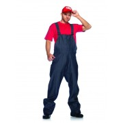 Leg Avenue Super Plumber Costume 83683