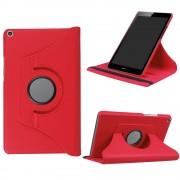 """Huawei MediaPad T3 8 (8.0"""") (кожен калъф) 'Rotate style'"""
