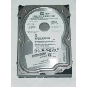 HARD-Disk desktop sata 3.5 Western Digital 80GB - wd800jd