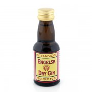 Strands Gin Engelsk Dry