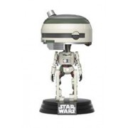 Figurina Pop! Star Wars L3-37 Vinyl Bobble Head