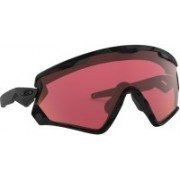 Oakley WIND JACKET 2.0 Sports Sunglass(Clear)