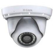 Camera Supraveghere Video D-Link DCS-4802E, Full HD, Pentru Exterior, Mini Dome, Zi/Noapte