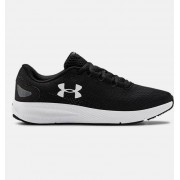 Under Armour Women's UA Charged Pursuit 2 Running Shoes Black 6