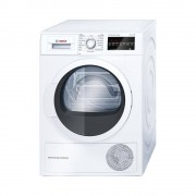 Bosch WTW85468II Asciugatrice 8kg Cesto lana Classe A++