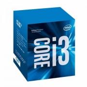 CPU Intel Core i3 7300 Box (4GHz do 4GHz, 4MB, C/T: 2/4, LGA 1151, cooler, 51W, HD Graphic 630), 36mj