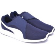 Puma ST Trainer Evo AC IDP Running Shoes For Men(Blue)