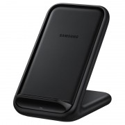 Samsung Wireless Charger Stand EP-N5200TBEGWW - 15W - Black