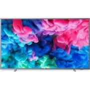 Televizor LED 108 cm PHILIPS 43PUS6523/12 Ultra HD 4K Smart TV