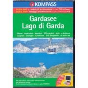 Kompass Carta digitale N° 4102