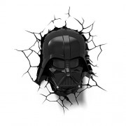 Star Wars Darth Vader Helmet by 3D Light FX