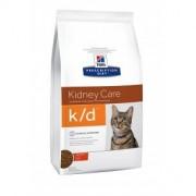 Hill S Prescription diet k/d renal healt feline mangime secco kg. 1,5