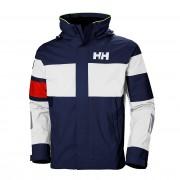 Helly Hansen Mens Salt Light Sailing Jacket Navy L