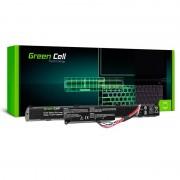 Bateria Green Cell para Asus K750, R750, X750 - 2200mAh
