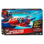 Spider Man The Amazing Rapid Fire