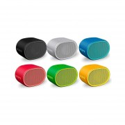 Bócina Portátil Sony SRS-XB01 con Tecnología Extra Bass - Multicolor