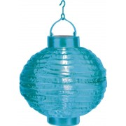 Star Trading Solenergi risboll blå 20cm