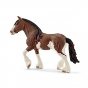 Schleich Figurina Iapa Clydesdale
