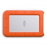 LaCie RUGGED MINI drive 4TB USB 3.0