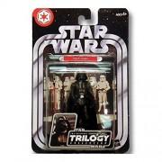 Star Wars Original Trilogy Collection Darth Vader Death Star OTC #34