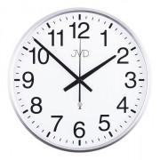 Zegar ścienny JVD RH684.1 DCF77 średnica 30 cm