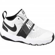 Pantofi sport copii Nike Team Hustle D8 881942-100