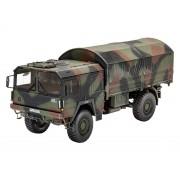 Plastic ModelKit militare 03257 - LKW 5t.mil gl (camion 4x4) (1:35)